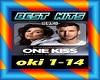 Calvin Harris - One Kiss