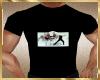A39 TBirds Black T-Shirt