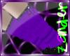 ZA l Reina Boots Purple