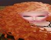 (H)  Peach- Myrtle