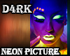 D4rk Neon Picture
