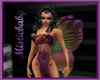 ~M~ Mauve Wings