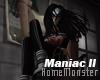 Maniac Zone
