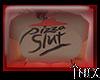 BC| SM Pizza  Tee