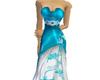 [DML]  LB Wedding Dress