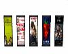 Cub's movies