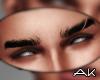 |AK|  恶魔