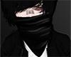 Black simple mask