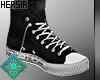 Hersir Converse [B/W]