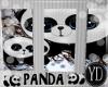 BABY PANDA ART