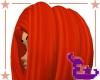 orangish red sassy