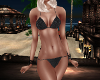 Evening Bikini Black