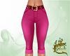 Febe Summer Pants