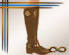 [CFD]4S-Fall Boot Bronze