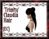 {EC}Trinity Claudia Hair