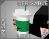~AK~ Coffee Mug - Left