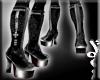 [W] Dark Boots MV3