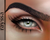 ® KOA EyeBrows Black