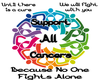 All Cancers Support