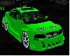 Green Tuner