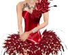 *S* Sooo Flower Dress