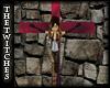 (TT) Chamber Doom Cross