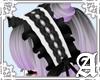 Goth Headdress~ White