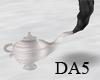 (A) Dark Genie S