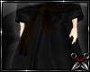 !SWH! Black hakama skirt