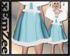 MZ - Reine Deer Skirt