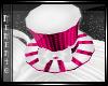 ~M~Noel Hat BubbleGum