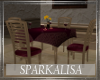 (SL) Wine Cellar Table