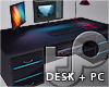 TP Desk + PC