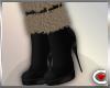 *SC-Vixen Boots