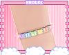 🇭. my bracelet