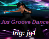 Jus Groove Dance (1)
