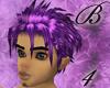 *B4* Purple Reno