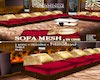 Sofa Mesh 4 in one