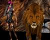 (L)Desert Lion