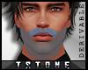 T-Vega Head Beard