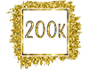 :ii:200k Support Sticker
