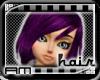 [AM] Chisuzu Violet Hair