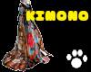 Kimono N01