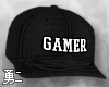 Y' Gamer Cap