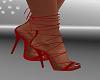 FG~ Clara's Heels Red