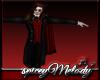 Count Dracula's Tux