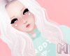 🅜 MINK: hair vantrice