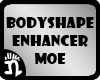 (n)BS Enhancer MOE