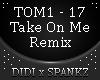 Take On Me Remix - A-Ha