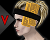 The Banker's Headband